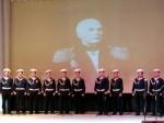 Звезды Мариинского театра и Тихоокеанского флота завершили праздник в Корсакове