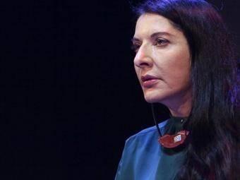 Любимым фильмом Марины Абрамович оказалась картина Параджанова