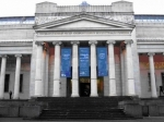 С 24-го января Пушкинский музей будет работать до 9-ти вечера