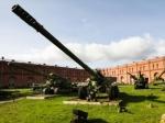 Артиллерийский музей: наглядная история русского оружия