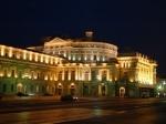 Театры Санкт-Петербурга: прекрасный мир города на Неве