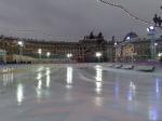 Каток в Санкт-Петербурге: отличное развлечение