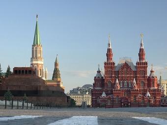 Москва бесплатно: достопримечательности без лишних трат