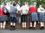 Великобритания и Шотландия высказались против российского года культуры