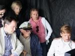 В октябре в прокат выйдет новая кинолента Михалкова «Солнечный удар»