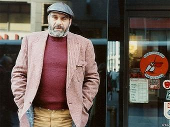 Нью-Йоркскую улицу назвали именем писателя С. Довлатова