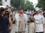 В Сербии состоялась премьера «Солнечного удара» Михалкова