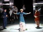 Оперная труппа Большого театра впервые выступит нафестивале вНорвегии