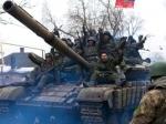Захарченко: ДНР будет наступать врайоне Горловки