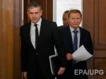 Кучма: Минские консультации сорваны сепаратистами, Украина ждет реакции России