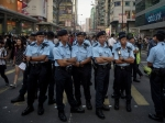 Марш вГонконге: поддержать демократию выйдут тысячи человек