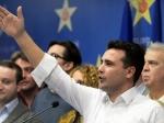 МИДРФ надеется напроведение тщательного расследования попытки госпереворота вМакедонии Международная панорама 1февраля, 10:43