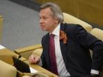 Рейтинговые агентства воюют сРоссией— Депутат Пушков