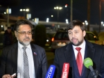 ВМинске стартовали переговоры контактной группы помирному урегулированию конфликта навостоке Украины