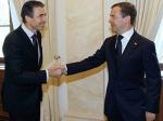 НАТО не будет сотрудничать с Россией