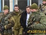 Захарченко анонсировал объявление вДНР всеобщей мобилизации