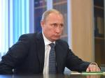 Владимир Путин призвал прекратить боевые действия вДонбассе— Дмитрий Песков