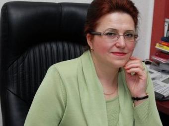 Уволена заместитель брянского губернатора Елена Локтикова