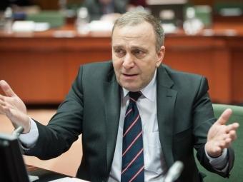 Министр иностранных дел Польши позорит свою страну— МИД России