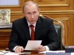 Россия против убийства Каддафи