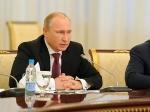 ФНБ должен помочь инфраструктурным проектам— Путин