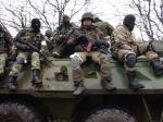 Лавров призвал Киев непоказывать пальцем наополченцев, аразговаривать сними