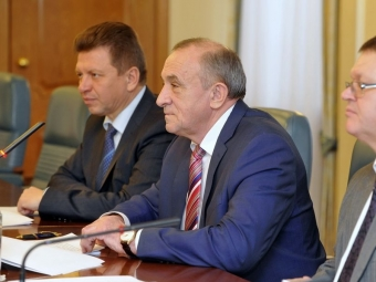 Удмуртия намерена увеличивать товарооборот сБеларусью