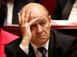 Министр: Франция пока непланирует предоставлять Украине летальное оружие