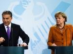 EUobserver: Меркель оказывает давление наОрбана из-за России