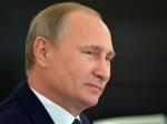 Путин оболеющих гриппом чиновниках: правительство «несет потери»
