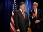 Заявление Керри иПорошенко