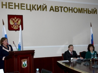 14 вопросов насессии рассмотрят парламентарии Собрания депутатов НАО