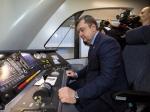Виктор Басаргин: «Электропоезда выйдут налинии уже завтра»