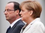 Олланд отказался принять Украину вНАТО