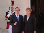 Песков назвал содержательными переговоры лидеров Франции, ФРГ иРоссии