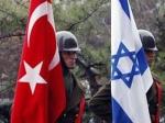 Израиль и Турция снова втянуты в политический конфликт