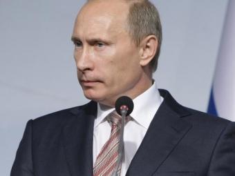 В.Путин одержал победу вукраинском конфликте— Bild