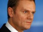 Глава Евросовета заявляет опродолжении давления наРоссию всвязи сухудшением ситуации вУкраине