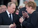 План Меркель-Олланда предусматривает шаги навстречу ополченцам