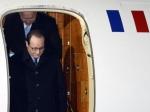 Путин, Меркель иОлланд прервали полуторачасовые переговоры для протокольной съемки
