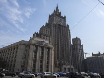 Варшава нераз отвергала предложения обсудить спорные вопросы онедвижимости— МИДРФ