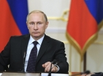 Против России войны нет, ноесть попытка сдержать ееразвитие— Владимир Путин
