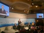 Порошенко верит, что Украина станет членомЕС через 6 лет