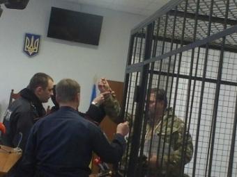 СБУ задержала ивано-франковского журналиста Руслана Коцабу поподозрению вгосизмене