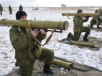 Украина согласилась наспецстатус для восточных территорий— Глава МИД Франции