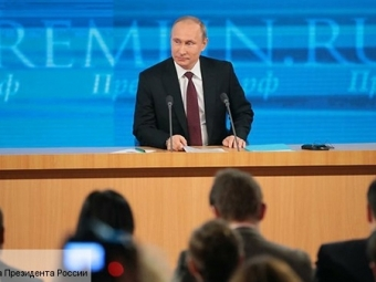 Путин считает, что авиаудары непомогут справиться сИГ