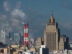 ВМоскве начались переговоры представителей России, Германии иФранции