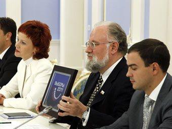 Медведев утвердил 3 закона, совершенствующие предвыборную кампанию