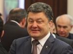 Порошенко: Украина влюбое время готова прекратить военные столкновения