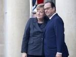 Европа хочет строить безопасность совместно сРоссией, анепротив нее— Меркель